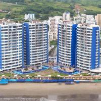 Tonsupa Diamond Beach Apart - Hotel