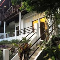 Sunset Garden With 2 Rooms, hotel in Rawai Beach