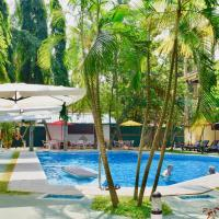 Rico Shadow Guest House & Restaurant - Level 1 Safe & Secure, Hotel in Wayikkal