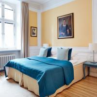 Hotel Hornsgatan, hotel in Södermalm, Stockholm