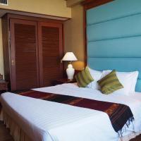 Charoen Thani Hotel, Khon Kaen, Hotel in Khon Kaen