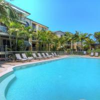 Bila Vista Holiday Apartments, hotel near Gold Coast Airport - OOL, Gold Coast