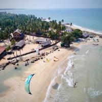 Surfpoint Sri Lanka Kite Village