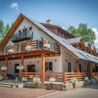 Dolce Vita – hotel w Ustroniu
