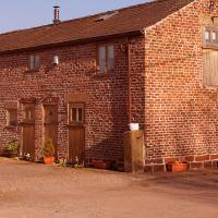 The Shippon Barn, hotel in Wirral