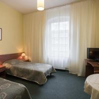 Hotel Kapitan: Szczecin şehrinde bir otel