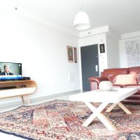 Apartment in the center Ashdod