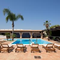 Villa Carlo Resort, hotell i Marsala