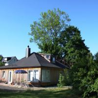Haus Carina, Hotel in Schwarzenbach an der Saale