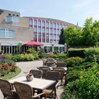 Carlton Oasis Hotel, hotel in Spijkenisse