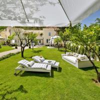 Hotel Villa Fanny, отель в Кальяри