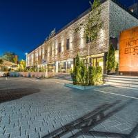 Edels, hotel in Chełm