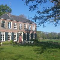 Hotel Restaurant Roerdinkhof, hotel in Winterswijk
