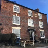 The Angel Inn Stourport, hotel in Stourport