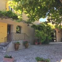Ferme les Escuyers, hotel in Forcalquier