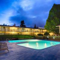 Red Lion Hotel Bellevue, hotel in Bellevue