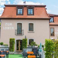 Hotel Löwen, hotel in Randersacker