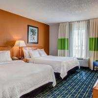 Fairfield Inn and Suites by Marriott Indianapolis/ Noblesville