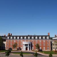 StFX University Summer Hotel, отель в городе Antigonish