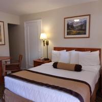 Nevada City Inn, hotel in Nevada City