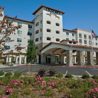 Oxford Suites Sonoma - Rohnert Park, hotel in Rohnert Park