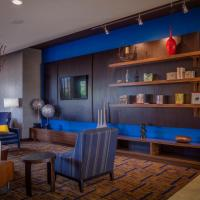 Courtyard by Marriott Indianapolis Noblesville