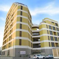 Dar Al Hamra, hotel in Manama