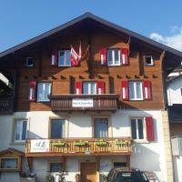 B&B Eischoll, hotel in Eischoll