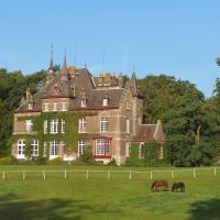Gîte du Châtelet, hotel in Villers-la-Ville