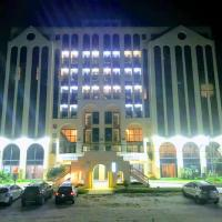 Hotel South Beach San Bernardo, hotel in San Bernardo