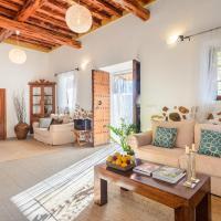Agroturismo Can Prats, hotel in Sant Carles de Peralta