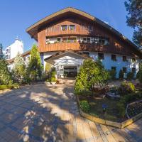 boutique hotel Borova Gora