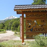 Cabañas Sol de Montañas, hotel in Futaleufú