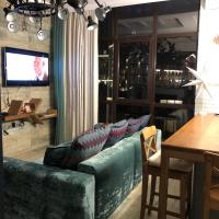 36 Smart Studio MonteRosa