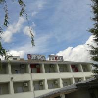 Hotel Likos, hotel in Grumento Nova
