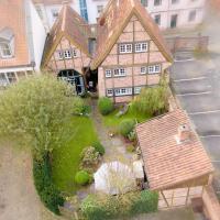 Gästehaus Altstadtzauber