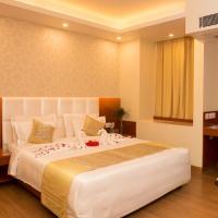 Amalfi Grand, hotel in Patna