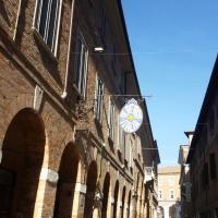 Albergo Italia, отель в Урбино