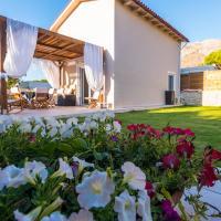 Stavros Beach Garden Villa