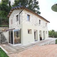 Villa Fortezza Antique Rooms