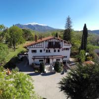 La Villa du Parc, hotel in Prades