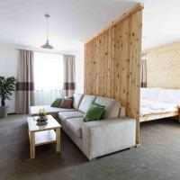 Rezort Gothal Apartmány a Penzióny, hotel na Donovaloch
