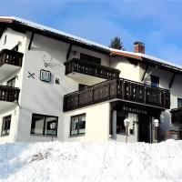 Penzion Sumavacek, hotel in Bayerisch Eisenstein