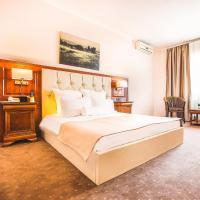 Hotel Athos R.M.T., hotel din Cluj-Napoca