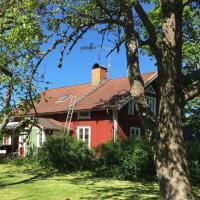 Sättraby Bed & Breakfast, hotel in Norrtälje