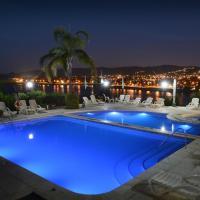 Hipocampus Resort & Spa, hotel in Villa Carlos Paz