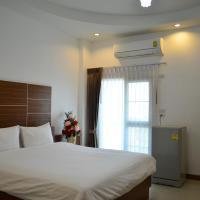 Ketsara Hotel โรงแรมในมหาสารคาม