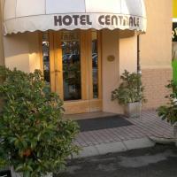 Hotel Centrale, отель в городе Argenta