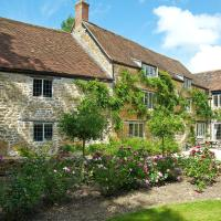 Hewletts Mill, hotel in Castle Cary