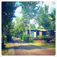 Camping Club l'Air Marin, hôtel à Vias